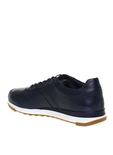 Fabrika Fabrika Erkek Lacivert Günlük Ayakkabı Lacivert